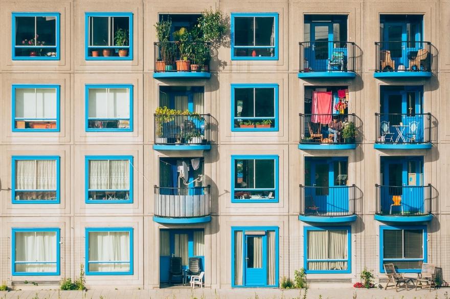 California Realtors Oppose Rent Control Initiative