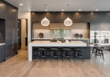 Staying Up To Date? Here Are The 6 Top Trends In Kitchen Design For 2020