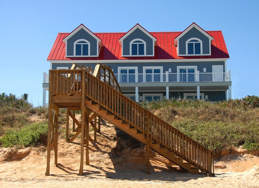 Financing a Vacation Home vs. an Investment Property