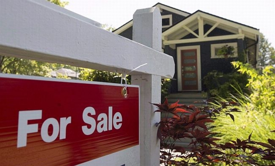 New B.C. Taxes Won't Help Housing Affordability, Critics Charge