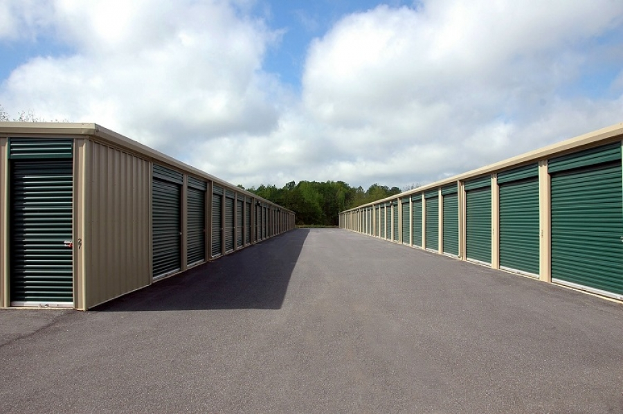 What is Storage Unit Insurance and Do You Need It?