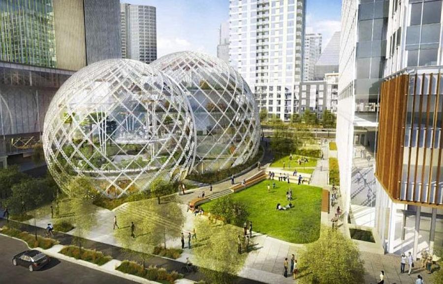 Amazon's HQ2: Financial Bonanza For Winning City Or Problematic Nightmare?