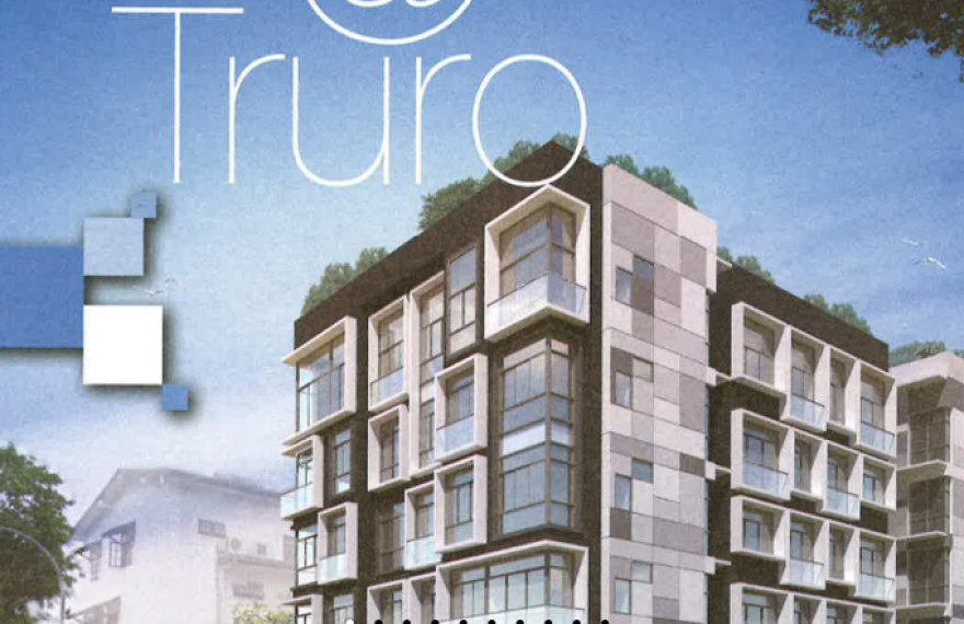 70 @ Truro New Launch Condominium