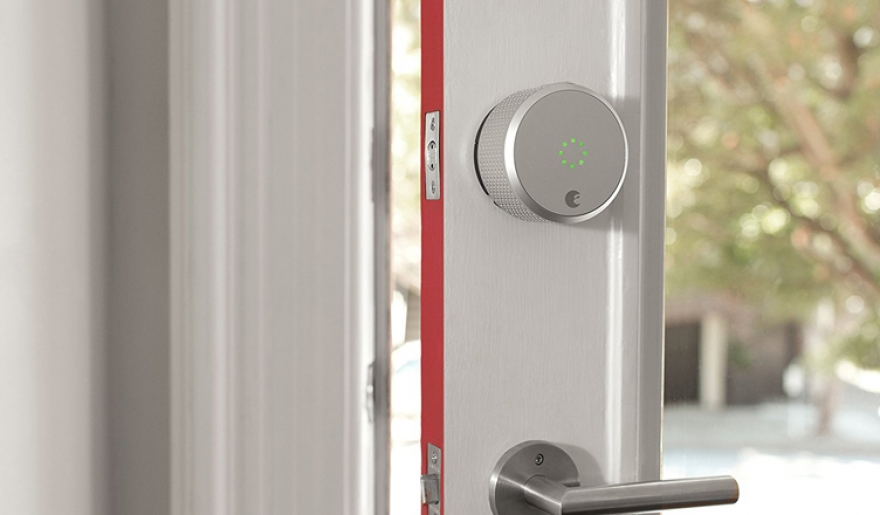 A Guide to Install your New Smart Door Lock