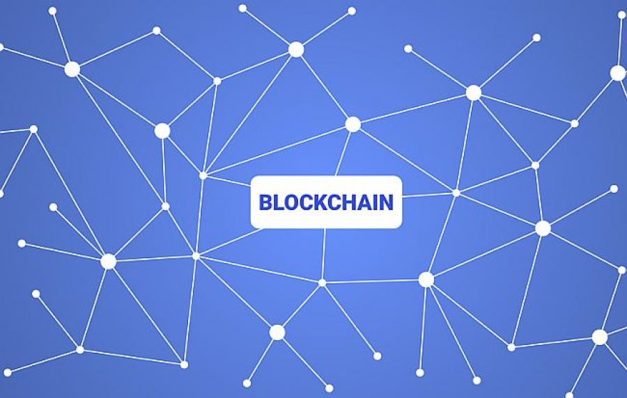 Is Blockchain In The Future Of Real Estate?