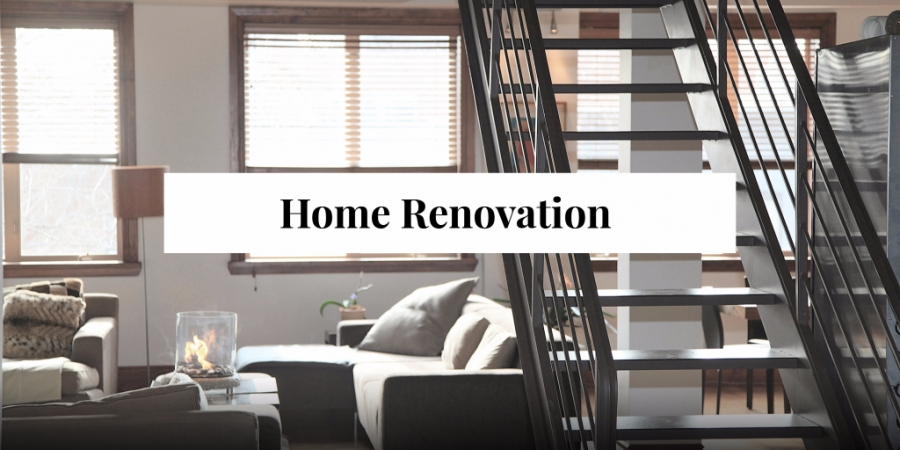 Knowing What Is Involved in Home Renovation