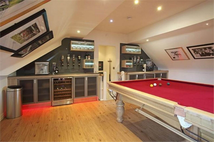 Five Fabulous Loft Conversion Ideas