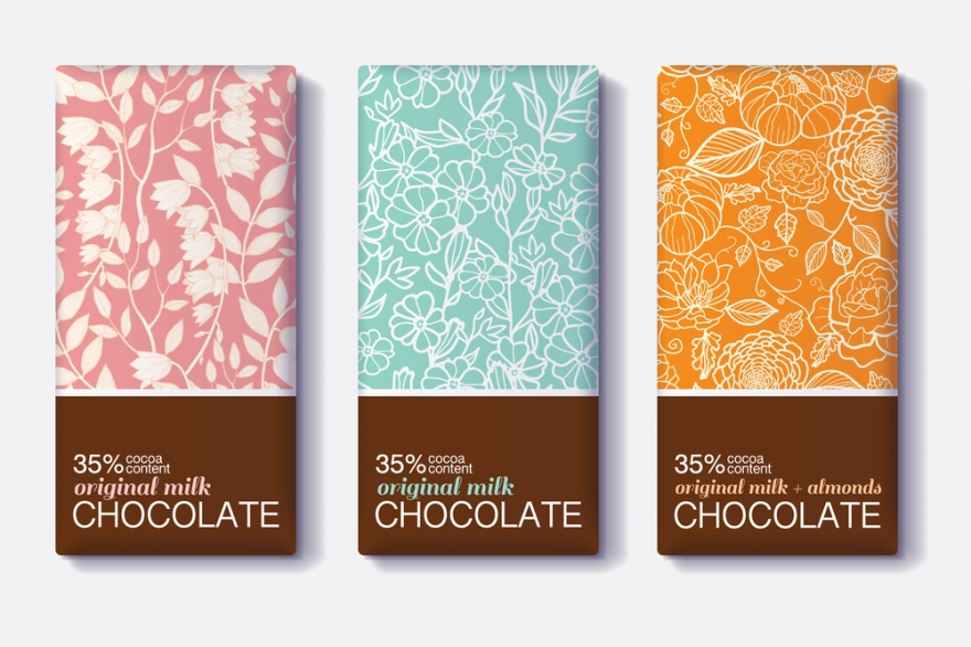 CHOCOLATES BOXES PACKAGING TO KEEP MOUTH-WATERING DELICACIES