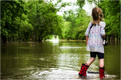 Will the New Congress Compromise on Flood Insurance or Are We All Going Under?