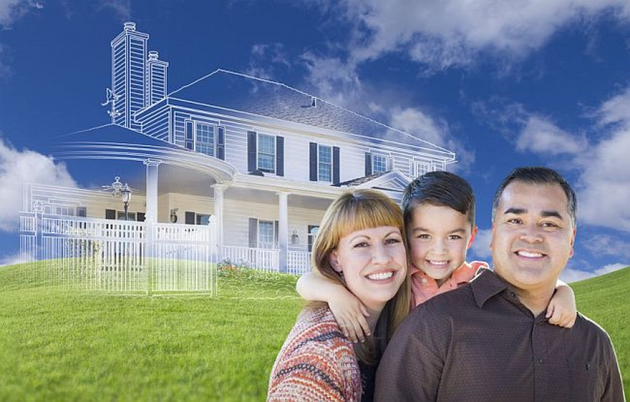 New Home Inventory Is A Bid-Free Sales Solution