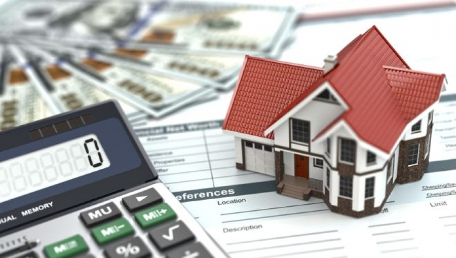 Don't Forget About Homeowner Tax Breaks