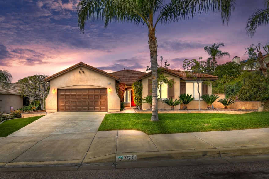 JUST LISTED! 7586 VISTA ALEGRE HIGHLAND, CA 92346