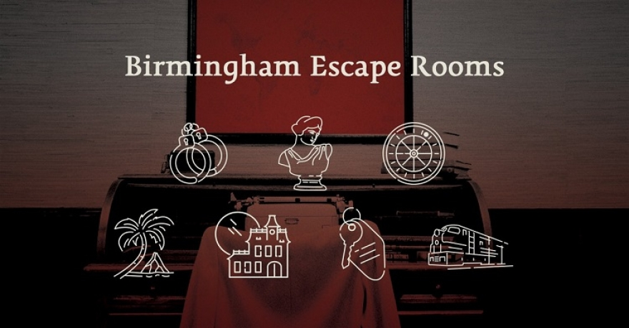 Escape Rooms : Experience and Key Facts..