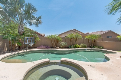 REDUCED PRICE! 2227 W Jasper Butte Dr Queen Creek AZ 85142 Exclusively listed by Signature Realty Solutions (480) 422-5358
