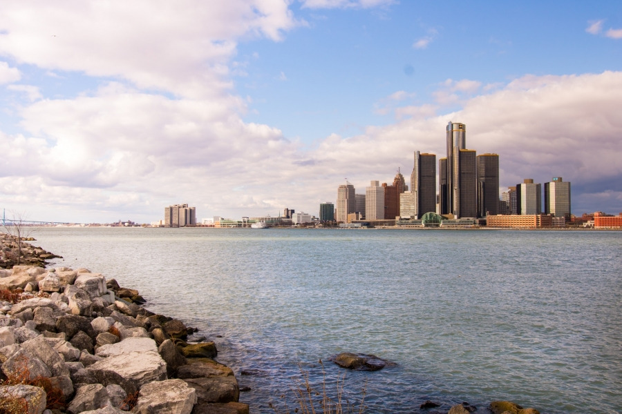 What You Should Know About Detroit's History Before Moving There