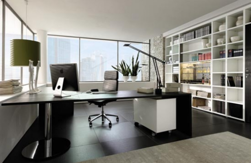 Tips to Decorate Your Office with Ergonomic Furniture