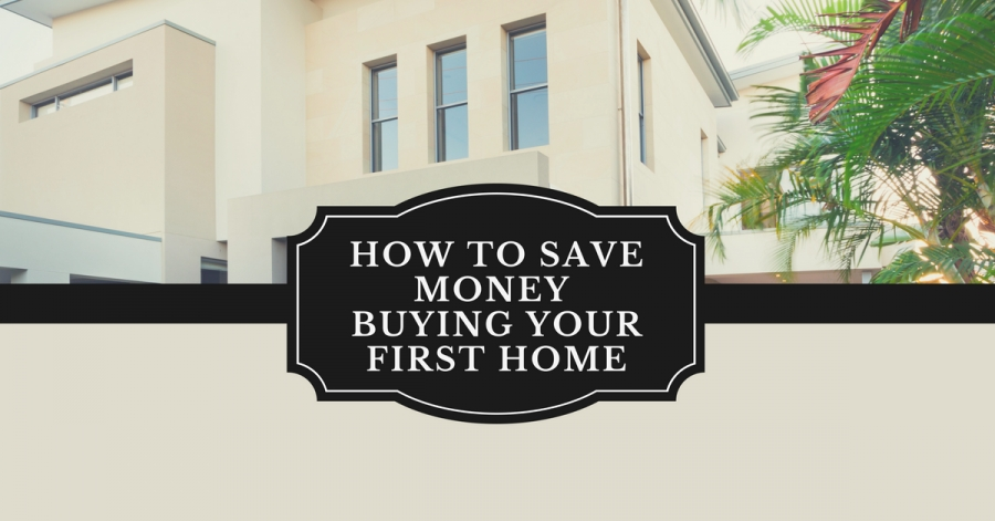 Money Saving Tips for the First TIme Homebuyer
