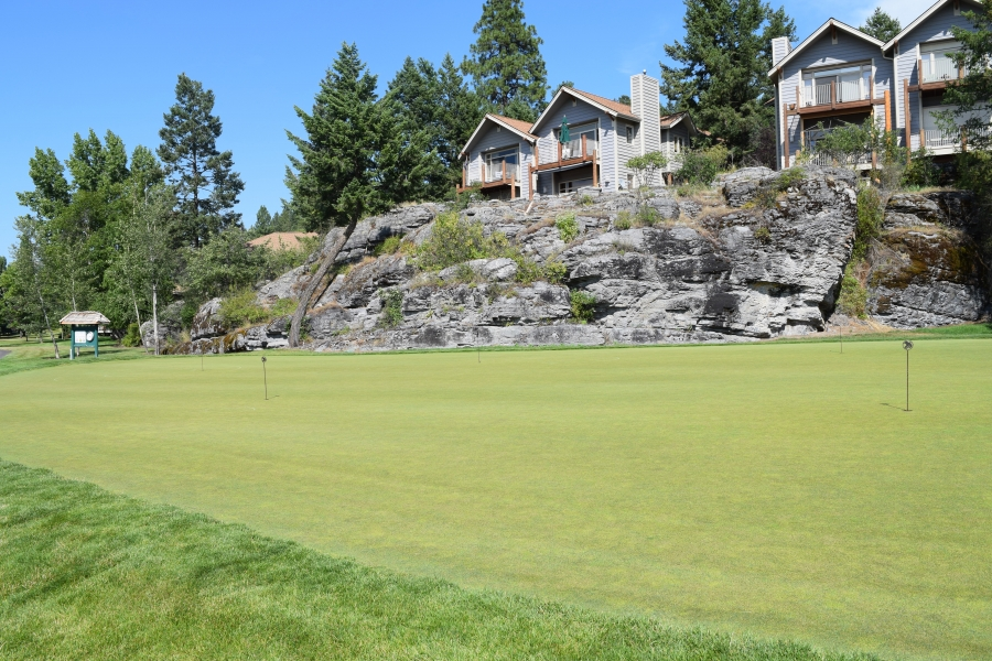 Buying on a Golf Course? Here are the 3 Main Things to Consider