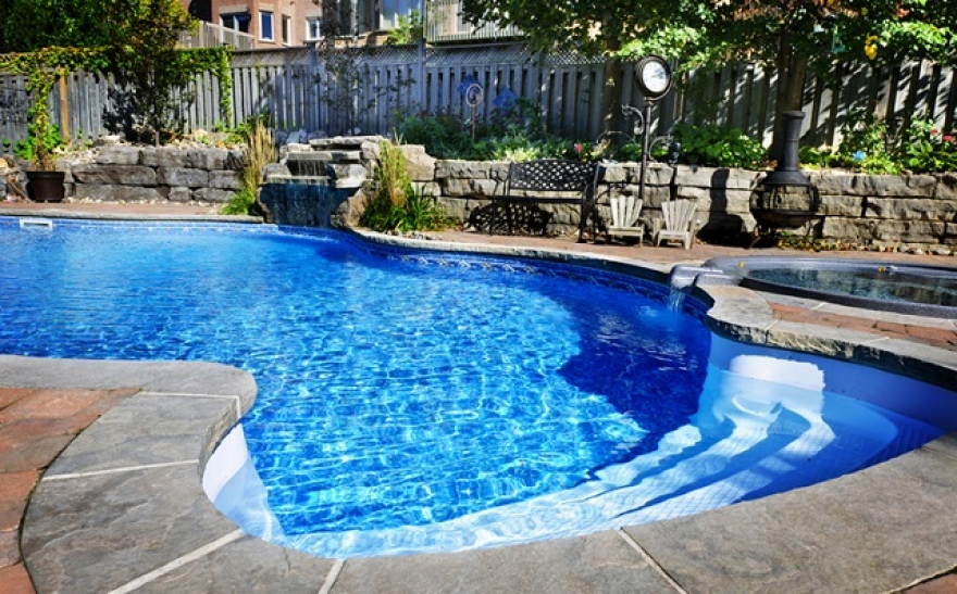 Your Pool Can Be Functional and Aesthetically Pleasing