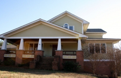 43 Blackthorn Lane, Colbert, GA 30628 ~ home for sale near Athens, GA