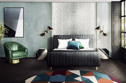 2018 Interior Home Design Trends