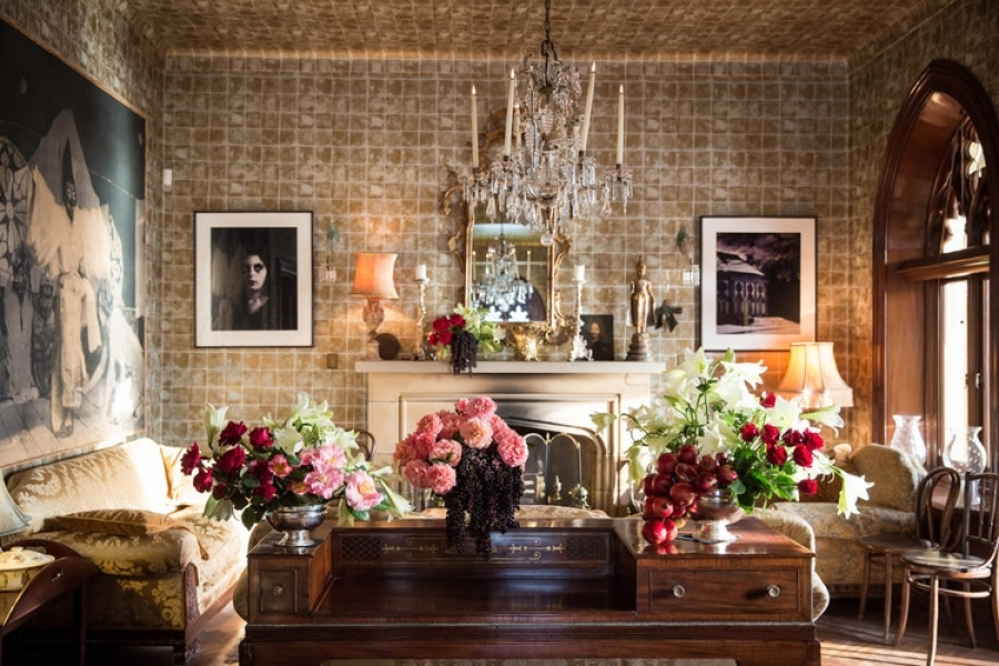 3 Decorating Tips To Make Your House Look Fancy