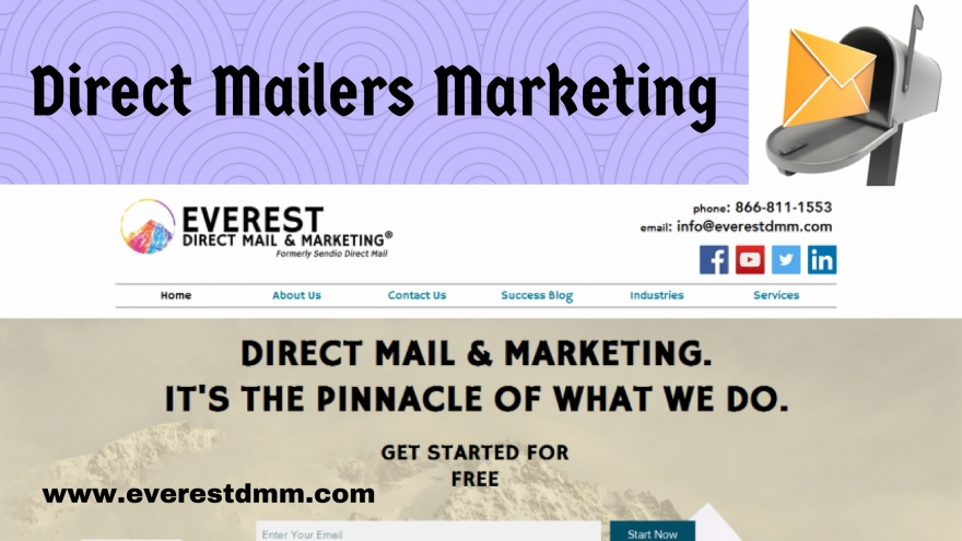 Talk That Talk – Direct Mail Lingo