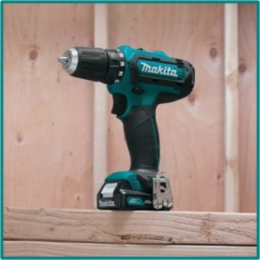 How To Choose The Best Modern Cordless Drills