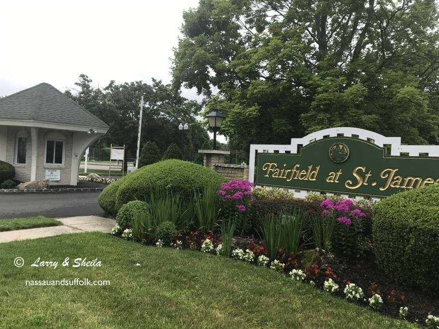 Fairfield At St. James Long Island Active 55+ Condo Community