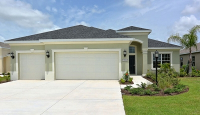 12046 Forest Park Circle Lakewood Ranch, Fl.  34211 Central Park