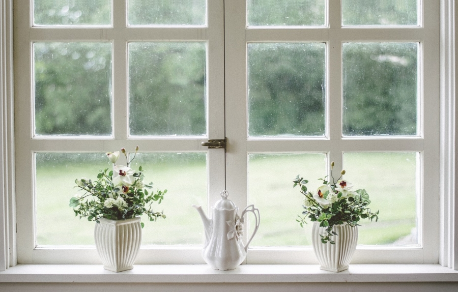Show Off Any Home's Great Windows With These Design Details