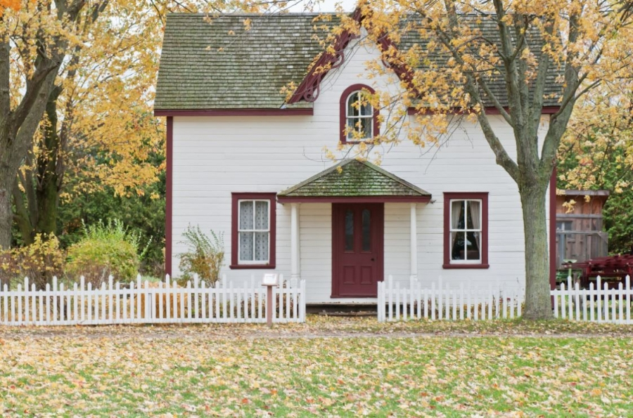 Selling Your Home in the Off-Season? 4 Tips to Beat the Odds