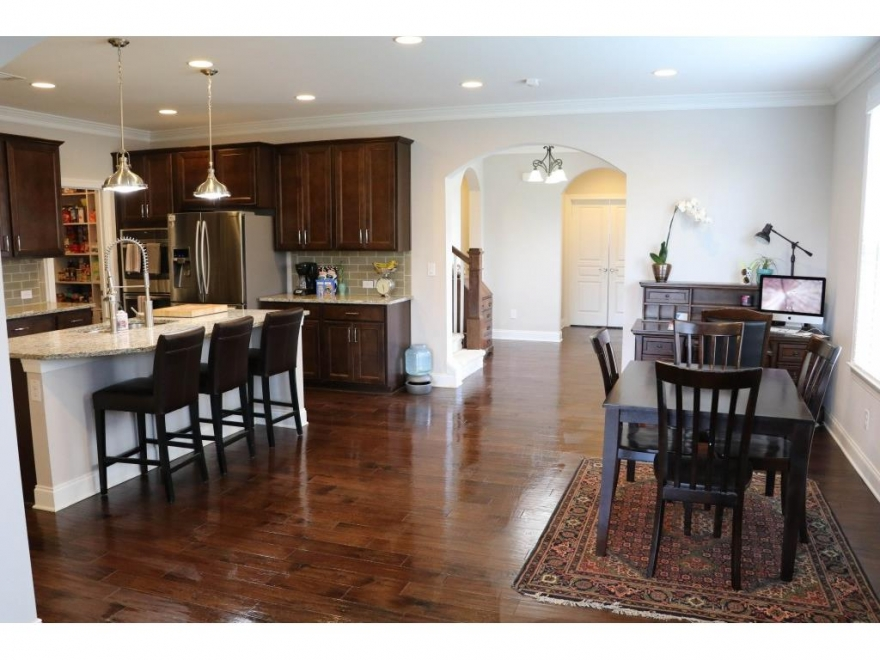 Fabulous 5 Bedroom Rental in Sought After South Forsyth County - Georgia