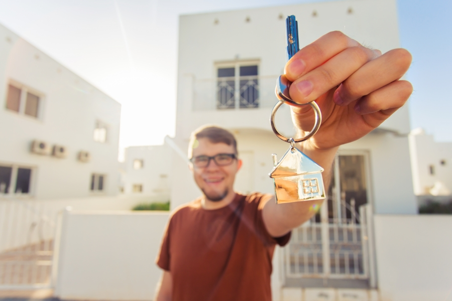 Five Mistakes That First-Time Homebuyers Make (And How to Avoid Them)