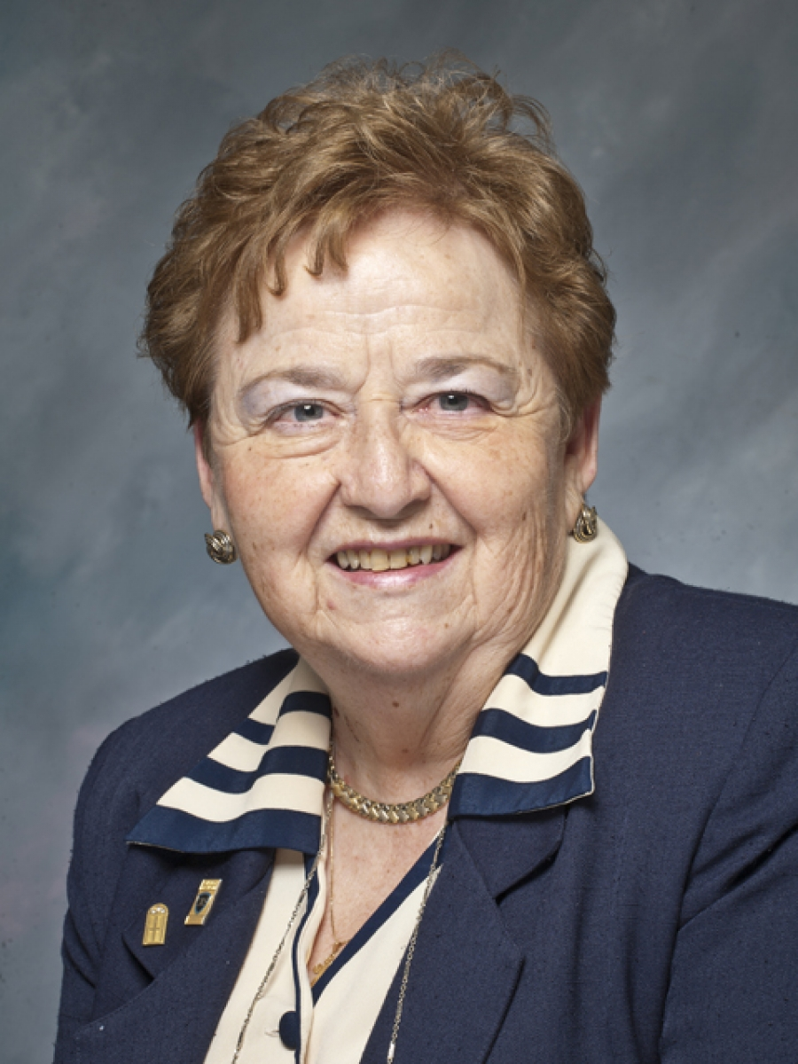 Mary Reiling Honored As New Jersey State Network Women's Council Of Realtors Member Of The Year