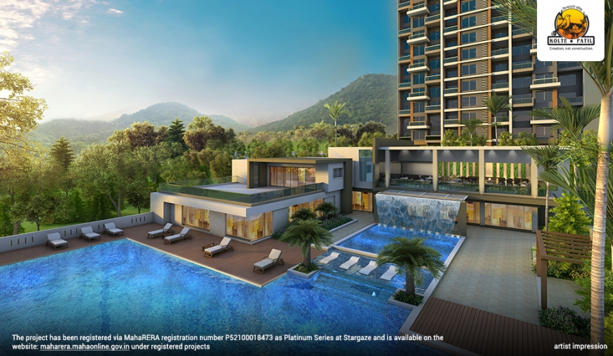Stargaze – A Place Where Luxury Is Redefined