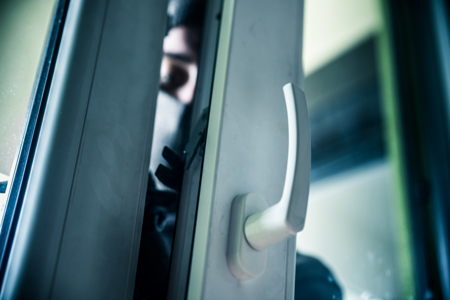 How to Keep Burglars Away from Your Home