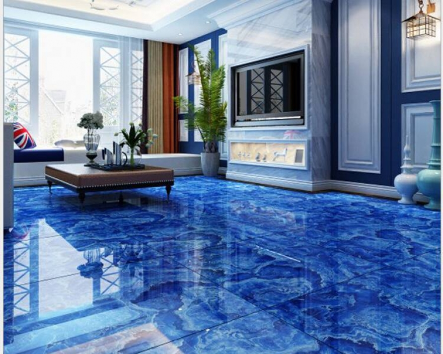 Epoxy Flooring – Myths and Facts