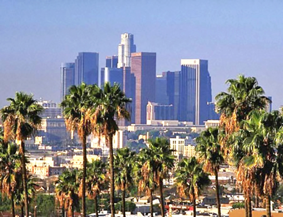Property Records - Los Angeles, CA investing in Real Estate