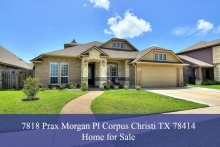 Corpus Christi TX Homes for Sale - Experience the lifestyle you've always dreamed of in this stunning Corpus Christi home for sale.