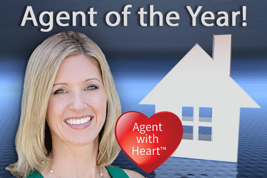 PinRaise Agent of the Year: Dana Roberts