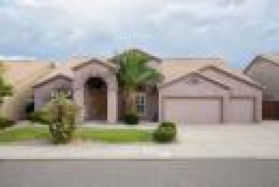 723 W Amberwood Dr, Phoenix AZ 85045 Club West Golf Club