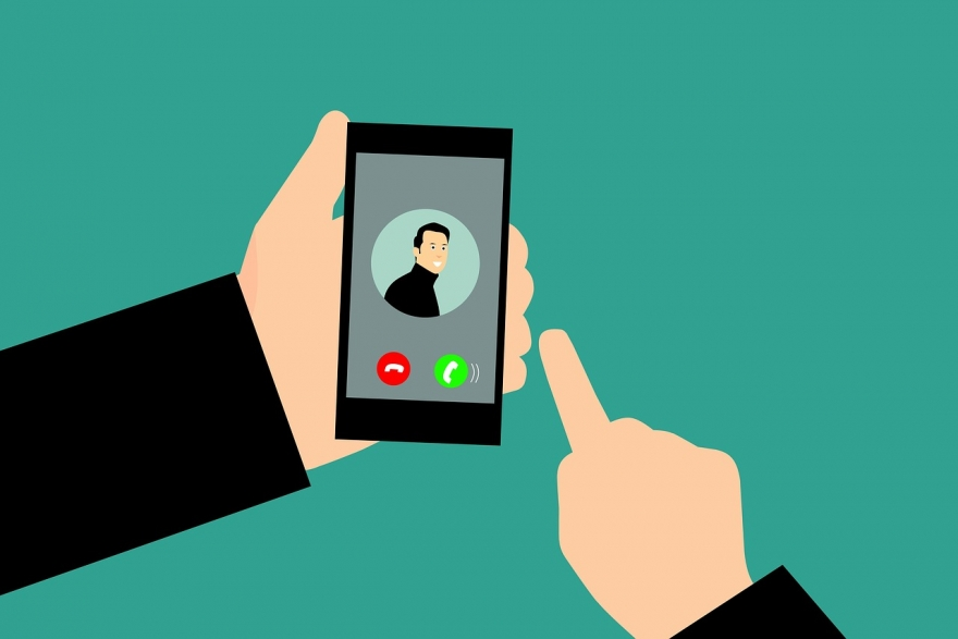 Run Your RE Business with a Smartphone Using Video Conferencing