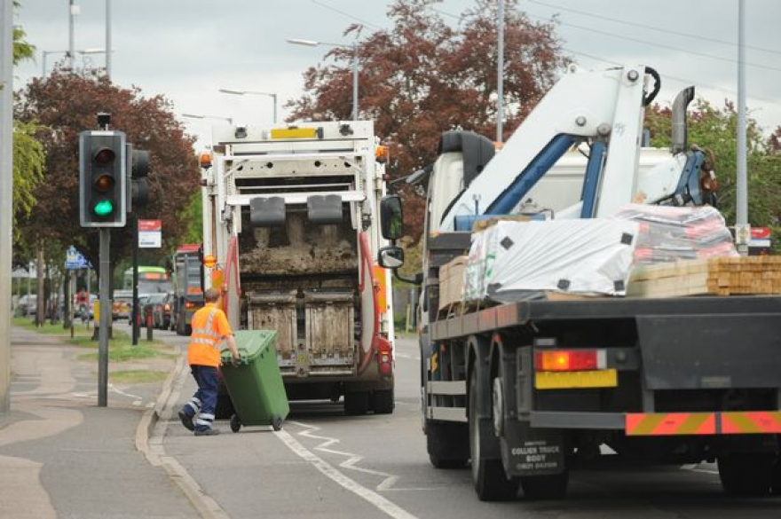 What is Included in Rubbish Removal Services?