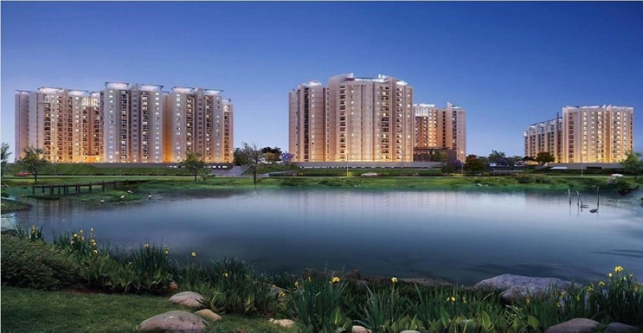 Brigade lakefront whitefield