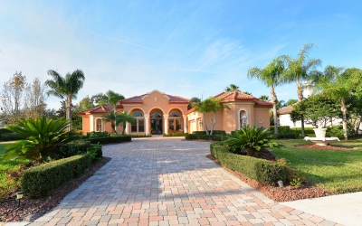 6910 Westchester Circle Lakewood Ranch, Fl. 34202 Country Club West