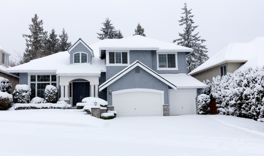 Things To Consider When Buying A Home In A Cold Region