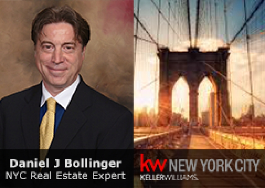 What Determines Value in NYC Residences? Daniel J Bollinger