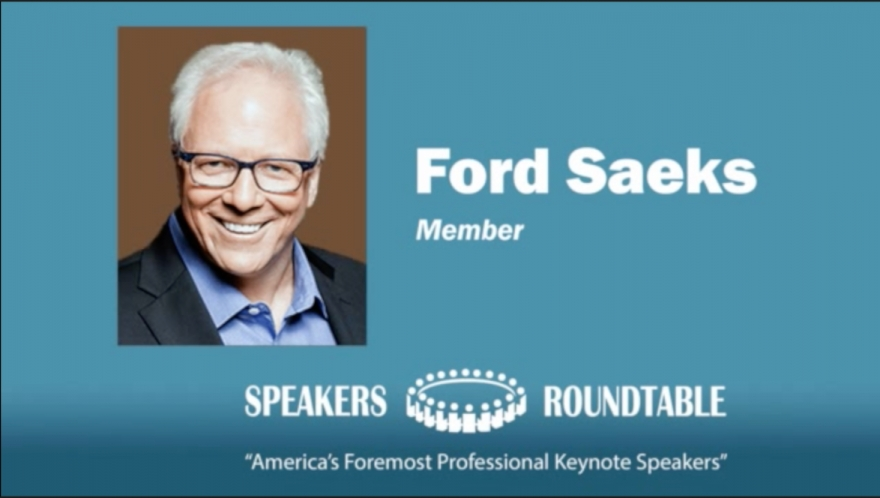 Do You Have A Plan To Address The New Customer Challenges For Safety, Trust & Focus On The Positives The Pandemic Has Provided? Ford Shares Million-dollar Ideas On Reaching Out To Your Customers & Clients To Build Trust, Confidence & Profits! [VIDEO]