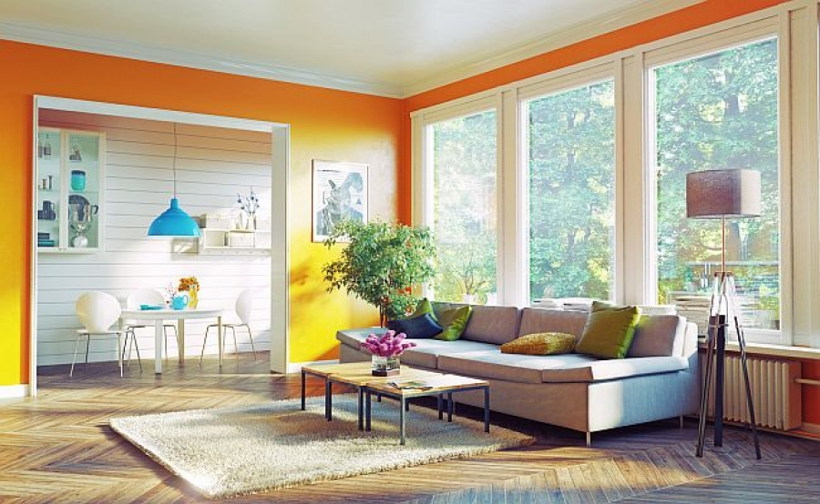 Five Steps To Furnishing Your New Home